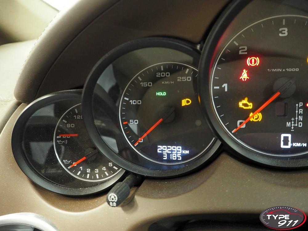 Reprogrammation moteur Porsche - Garage TYPE 911